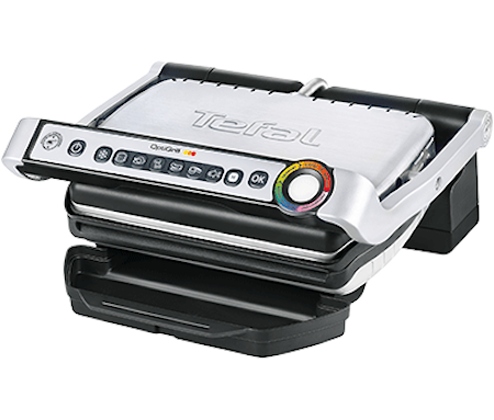 Tefal Panini Multigrill OptiGrill