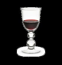 Charlotte Amalie Rødvinsglas, 23 cl