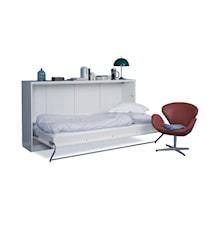 Smart Sängskåp 200 cm