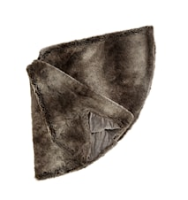 Grey Bear Tree Skirt Ø150