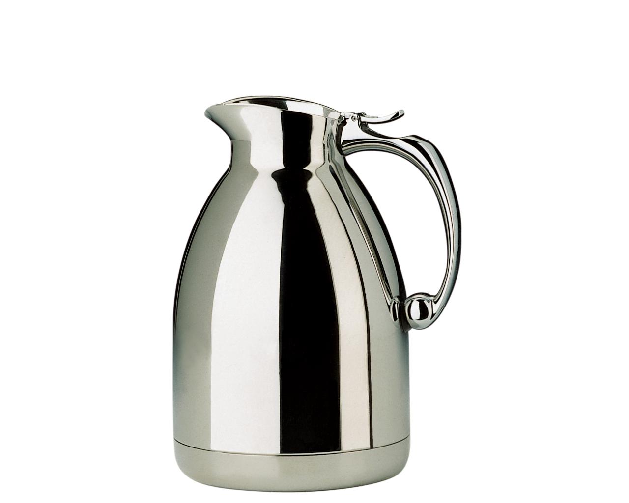 Hotello termoskanna blank stål 1 liter