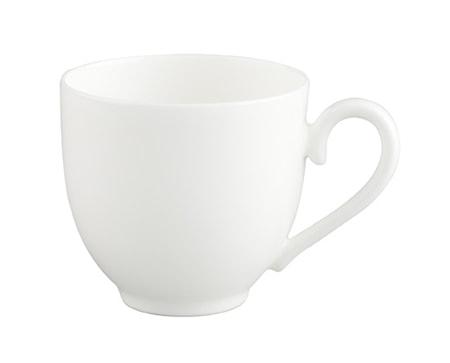 Villeroy & Boch White Pearl Espressokuppi 0,10l