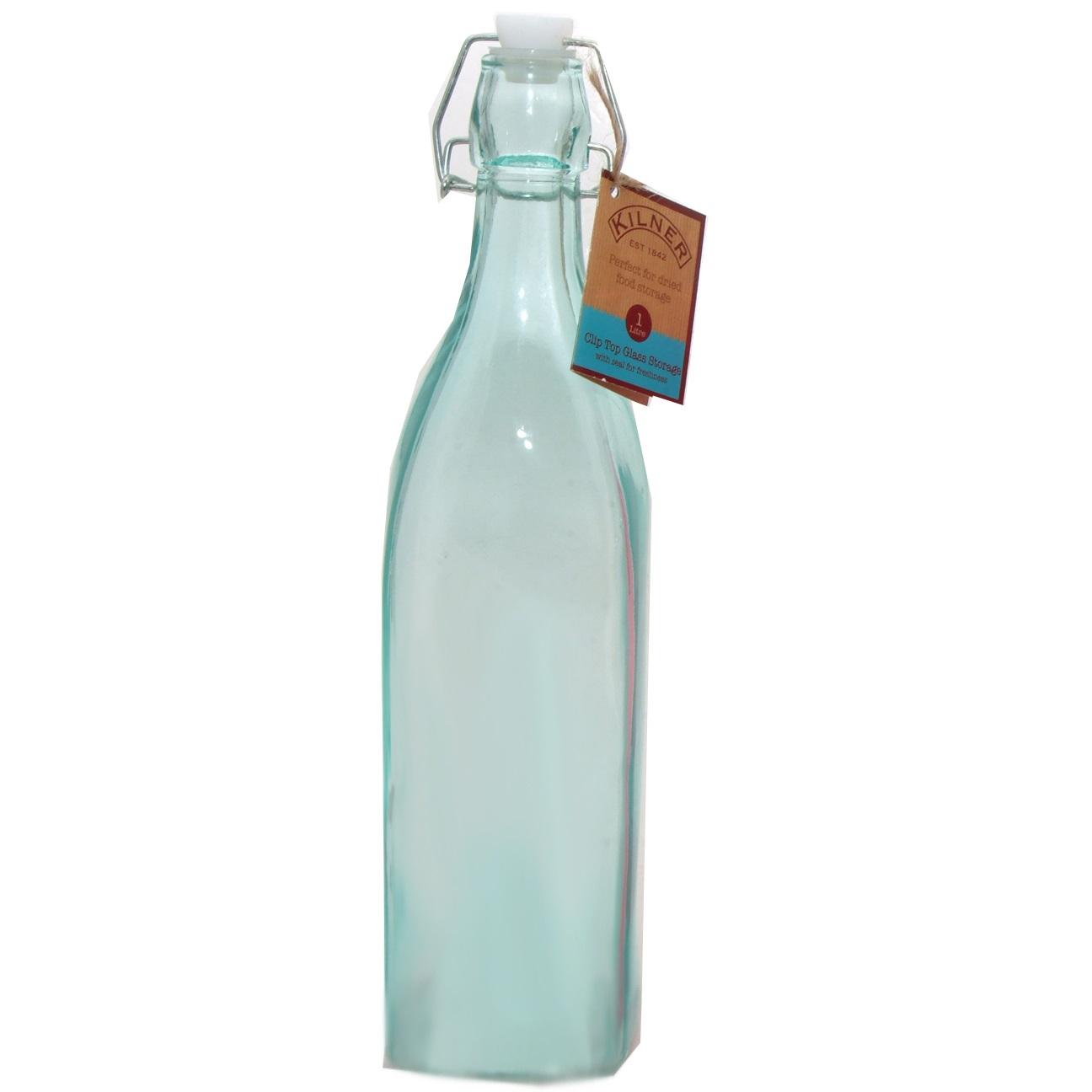 Bygel Flaska BLU1 KILNER