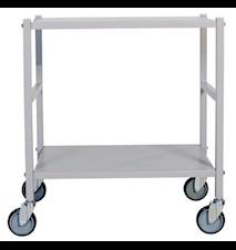 Domo trolley rullbord