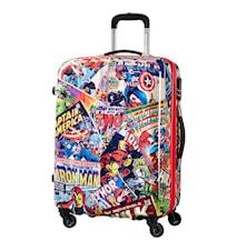 Marvel Comic Spinner 65cm