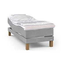 Safir ställbar säng – 105x200