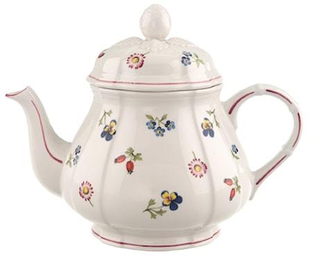 Villeroy & Boch Petite Fleur Teekannu 6 hlö 1,00l