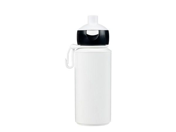 Dricksflaska 275ml Vit