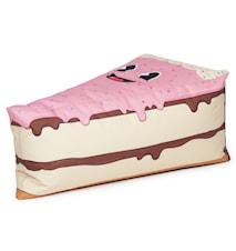 Cake beanbag