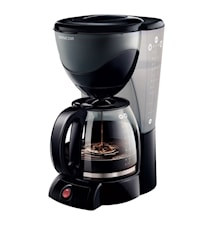 Kaffebryggare Svart 1,5 L