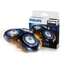 Philips Erstatningshode 2D RQ11