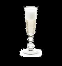 Charlotte Amalie Champagneglas, 27 cl
