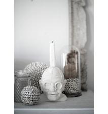 LW Icons ljusstake - Mahatma Gandhi