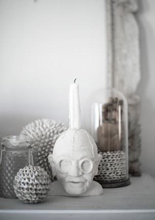 Bild av Love Warriors LW Icons ljusstake - Mahatma Gandhi