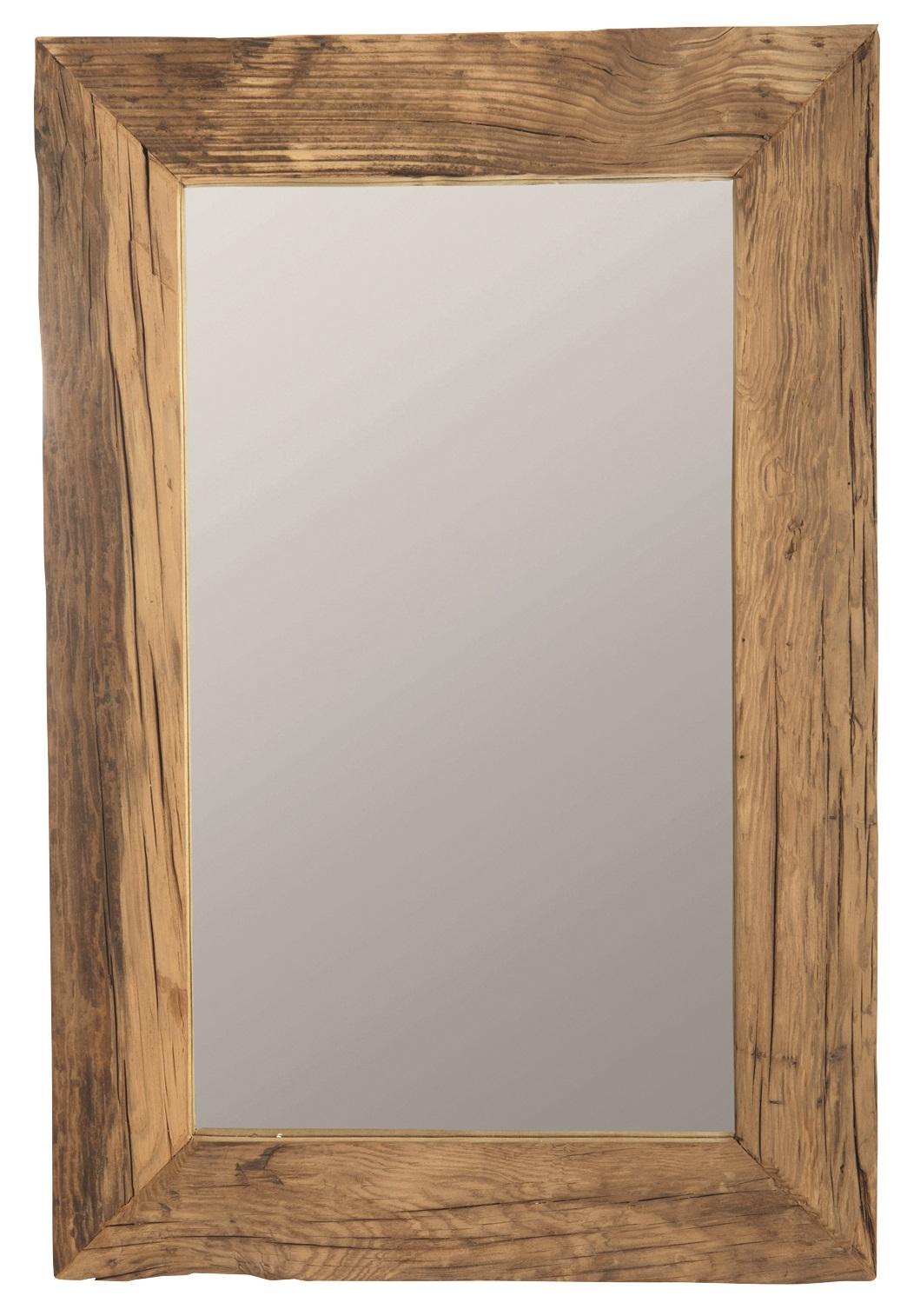 Pure nature spegel 60x90