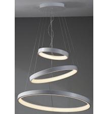 Lunaop 3 LED taklampa