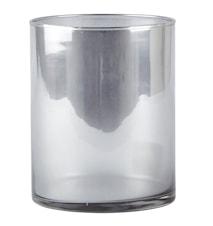 Vas Grå/Metallic 15 cm