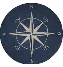Kompass matta