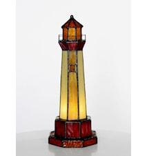 Bordslampa Fyr Beige