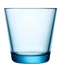 Kartio Glas Ljusblå 21 cl 2-pack