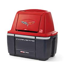 Corvette förvaringsbox