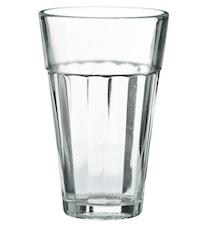 Glas H 9,5 cm