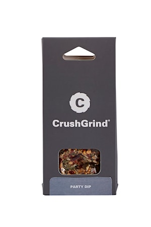 CrushGrind Mauste Party Dip
