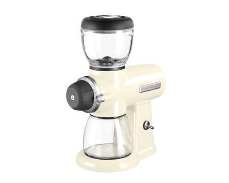 Artisan kaffekvarn crème 200g