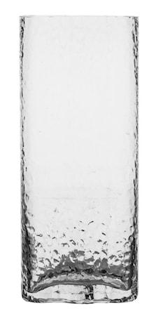 Bild av Sagaform Siluett vas hög, klar