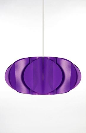 Bild av Globen Lighting Pendel Clique Lila