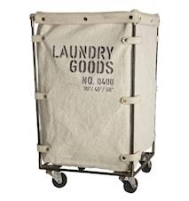 Laundry Goods Tvättkorg