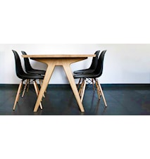 Diningtable large matbord med insats