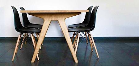 Bild av Hans Hansen Diningtable large matbord med insats