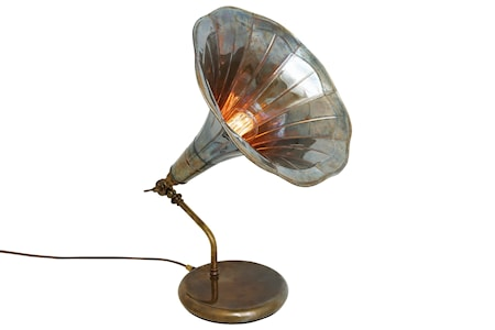 Bild av Mullan Lighting Gramophone bordslampa