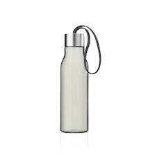 Juomapullo Smokey grey 0,5 l