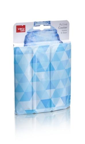 Active Water & Beer Cooler Diamond Blue