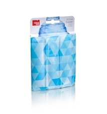 Active Water & Beer Cooler Diamond Blue