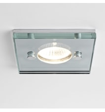 Ice fyrkantig downlight