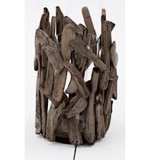 Driftwood hurricane
