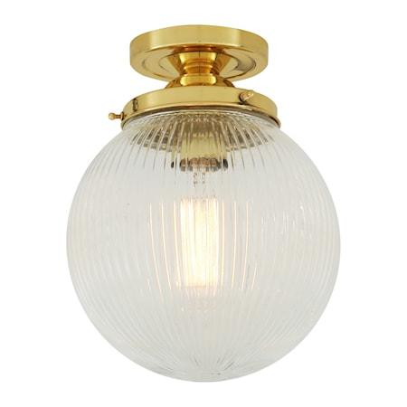 Bild av Mullan Lighting Stanley globe taklampa
