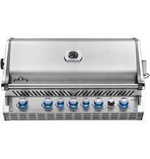 Inbyggnadsgrill BIPRO665