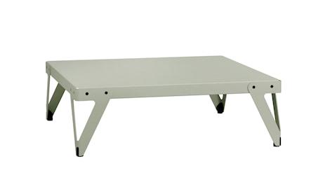 Bild av Functionals Lloyd low table soffbord – Medium Röd