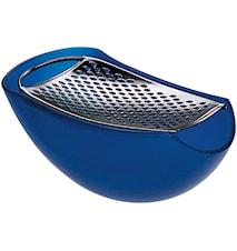 Parmesanrivjärn Blå