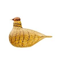 Birds by Toikka sommar fjällripa 150x110 mm