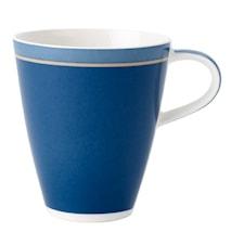 Caffe Club Uni cornflower Mugg 0,35l