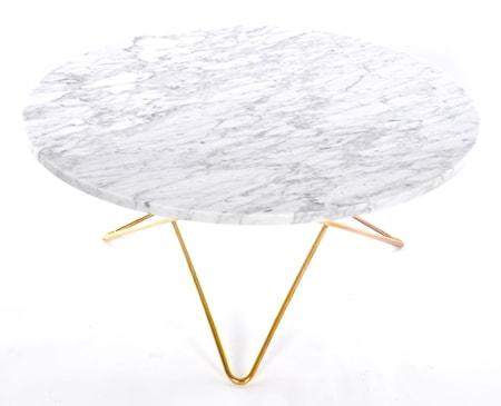 Bild av OX DENMARQ O table soffbord