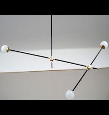 ST3 suspension taklampa