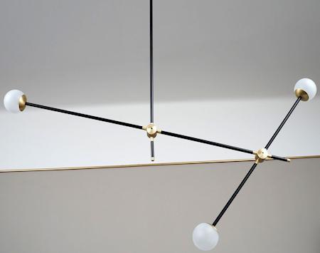Bild av Intueri Light ST3 suspension taklampa