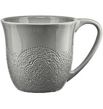 Orient Kaffe pearl grey