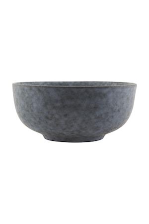 House Doctor Kulhoe Stone 14,5 cm – Harmaa